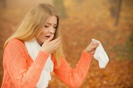 Herbal remedies to cure allergies