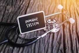Foods that Boost Immune System