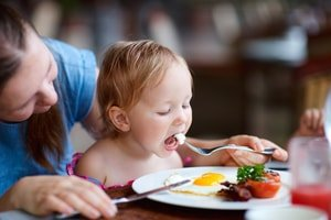 Healthy food options your kid will love